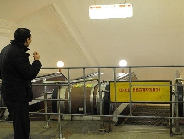 Илья Варламов объяснил, почему в Воронеже не будет метро
