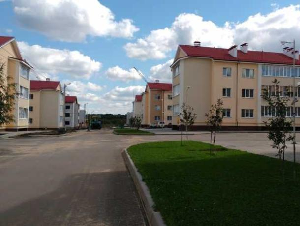 Почти 1 тыс. га земли под Воронежем планируют отдать под застройку