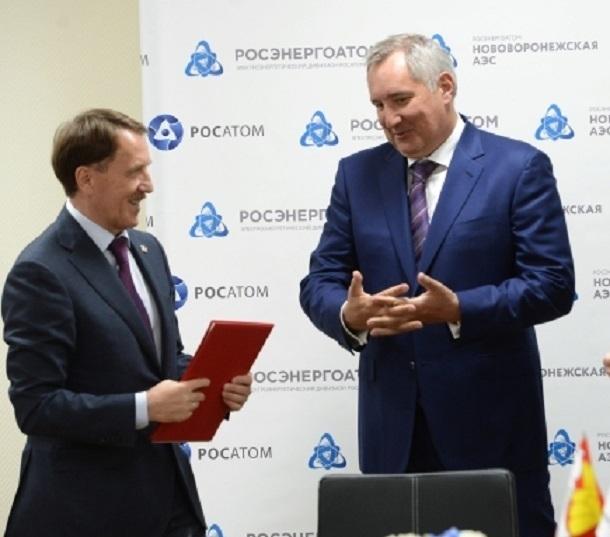 Дмитрий Рогозин всё-таки может занять пост Алексея Гордеева