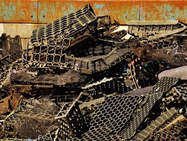 Сдать металл в Лоза сдать медь в москве дорого в Судниково