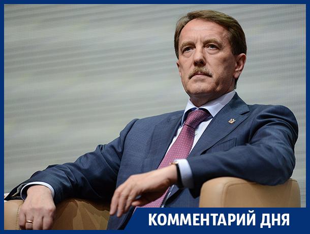 «Гордеева не выдвинули в Почётные граждане, потому что он не любил Воронеж»