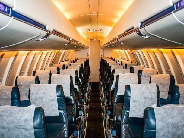 Воронежский аэропорт запустит зимние рейсы в Крым и Сочи