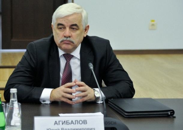 Воронежская прокуратура поддержала «золотого парашютиста» Юрия Агибалова