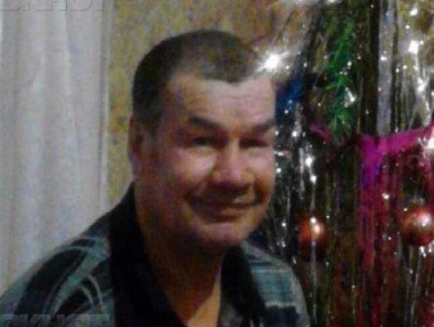 Воронежские полицейские отыскали мертвым пропавшего две недели назад мужчину