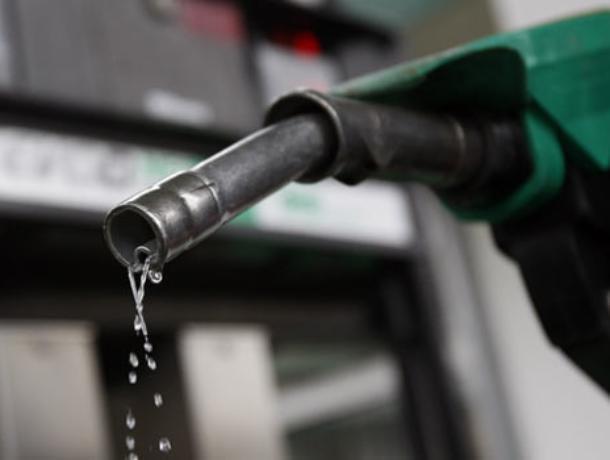 Воронежцы возмущены скачком цен на бензин