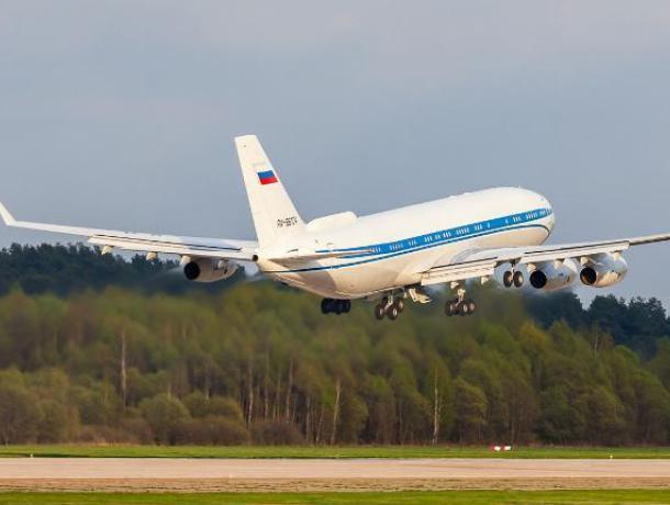 Ил-96-400М начали производить на Воронежском авиазаводе