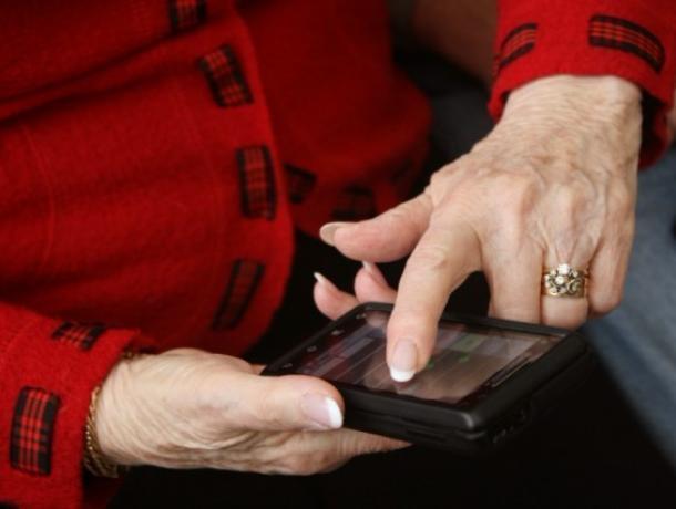 В Воронеже пенсионерка лишилась 140 тысяч рублей из-за SMS