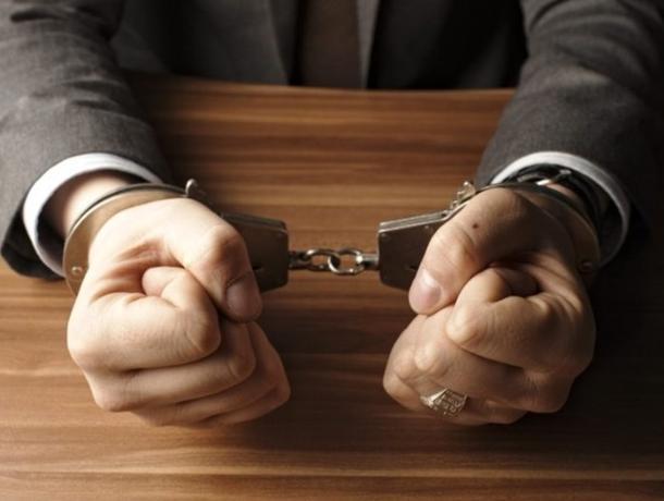 Воронежский бизнесмен отправился в колонию за обман «Россельхозбанка» на 500 млн