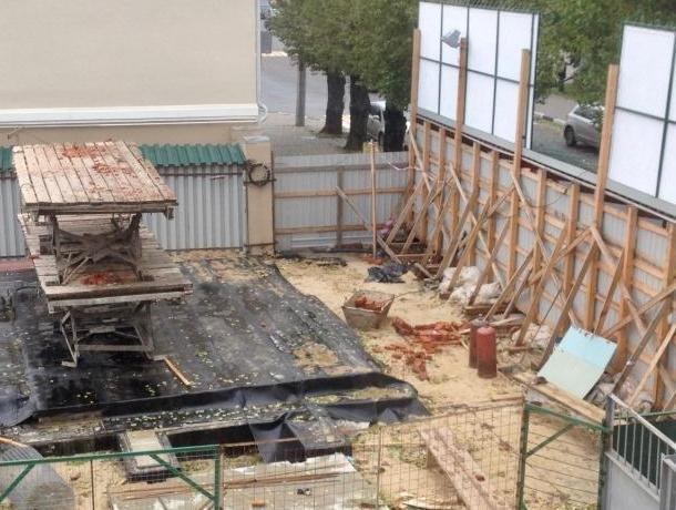 Меценат Бубнов не смог отстоять офисное здание в Воронежском облсуде