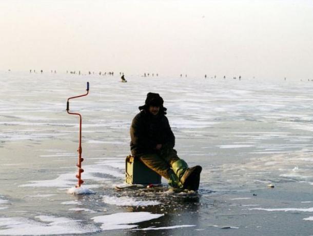 ВВоронежской области начали действовать новые правила рыболовства