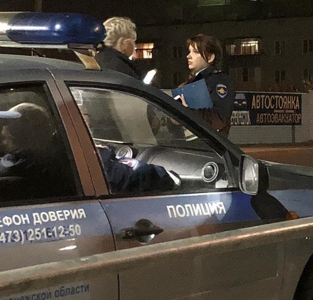 Виновным в страшном ДТП в Воронежской области подозревается районный судья