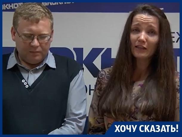 Из пострадавшей я превратилась в подозреваемую, - жительница Воронежа