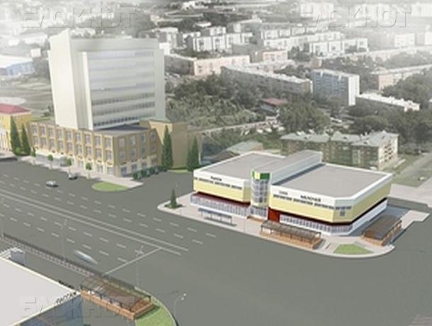 Воронежцы смогут обсудить дизайн-регламент города с архитекторами