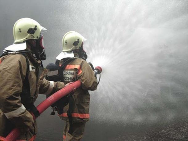 Центр Воронежа небудут перекрывать из-за учений пожарных