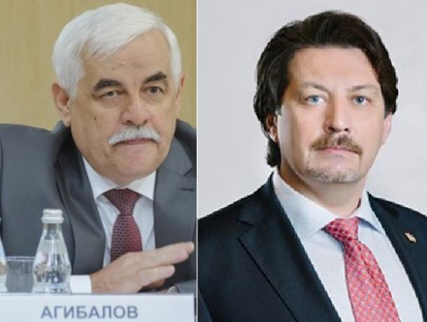 Александр Гусев уволил «золотого парашютиста» Агибалова и миллиардера Юрченко