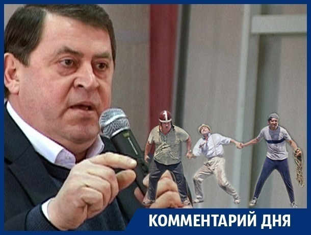 Заложить людей Котова как «маленьких трубниковых» мог бы и Макин без кавычек