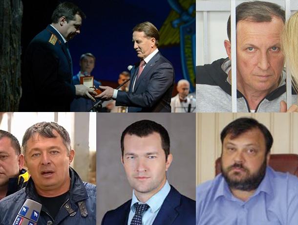 Суд в Воронеже продлил меру пресечения фигуранта неоднозначного уголовного дела
