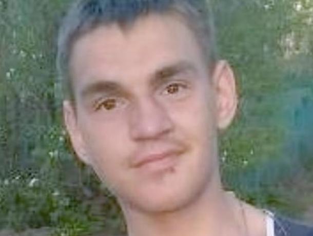 В Воронеже разыскивают парня с дефектом речи, пропавшего в День Победы