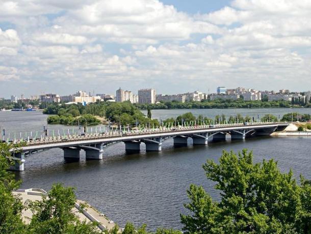 В Воронеже проверят на прочность 10 мостов
