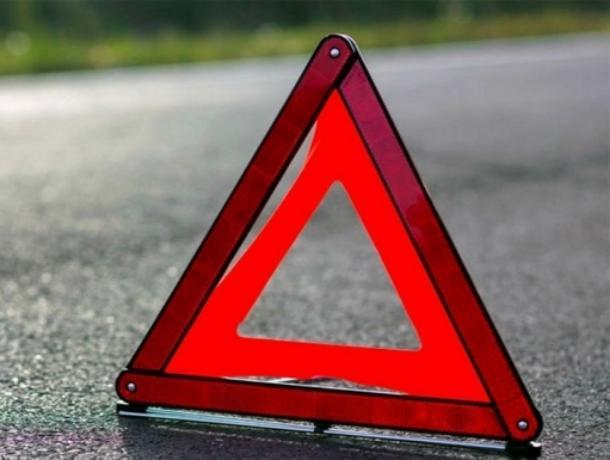 17-летний водитель мопеда устроил смертельное ДТП в Воронежской области