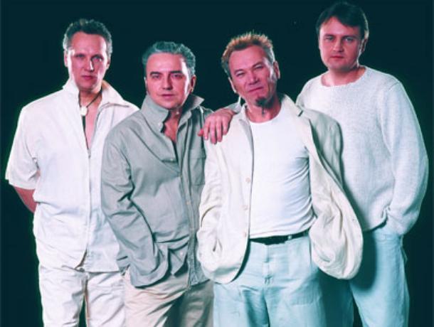 Группа «Чайф» отменила свой концерт в Воронеже