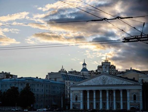 Воронежский театр оперы и балета реконструируют за 2 млрд рублей