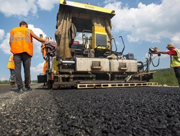 Воронежские власти нашли подрядчика для строительства дороги в обход Боброва