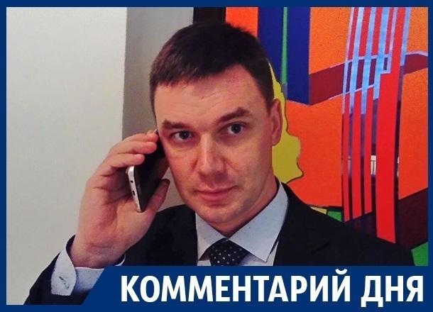 Революции в Новой Усмани не будет, но формат сменим – Дмитрий Маслов