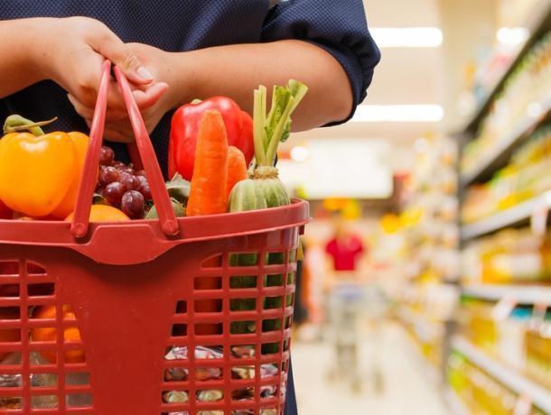 Воронежец месяц может питаться на3,5 тысячи руб.