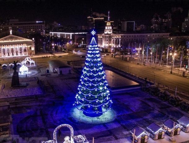 Смоленск оказался востребованным городом для новогоднего отдыха