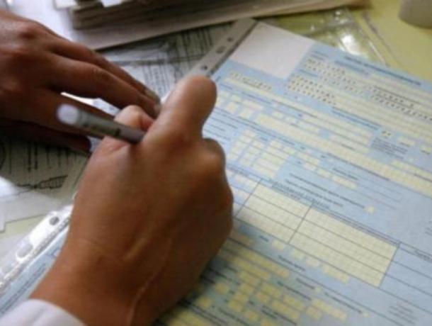 Проболевший полгода воронежец отсудил у работодателя 130 тыс рублей