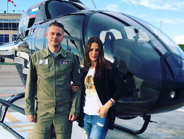 Алферова из Минэкономразвития под Воронежем познакомила с мамой топ-менеджера «Газпрома»