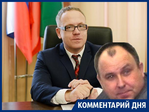 От Швыркова ждали, что полетят головы! – воронежский редактор