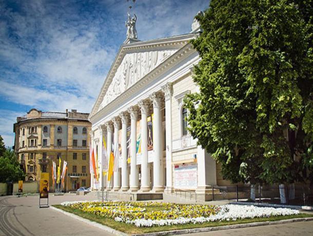 Театр оперы и балета могут перенести на Воронежское водохранилище