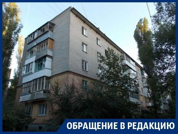 В Воронеже коммунальщики неделю держат людей без газа