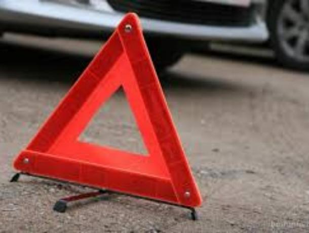 В аварии с двумя погибшими на воронежской трассе пострадал ребенок