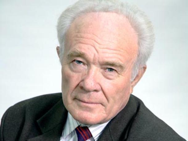 В Воронеже умер старейший член комиссии по культурному наследию