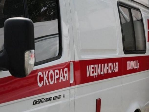 ВАЗ насмерть сбил 36-летнего пешехода в Воронежской области