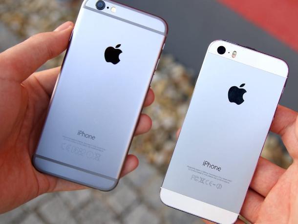 Названа цена самых популярных iPhone в Воронеже
