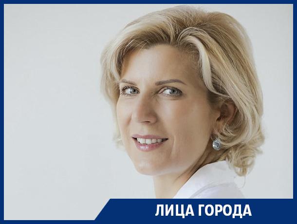 Бухгалтера экономнее и правильнее не держать при себе, – бизнесмен Анна Андреева