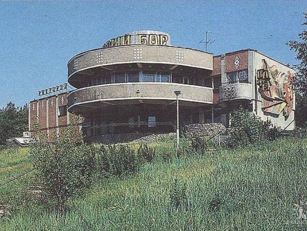 Исчезнувший ресторан в Воронеже сравнили со Стоунхенджем