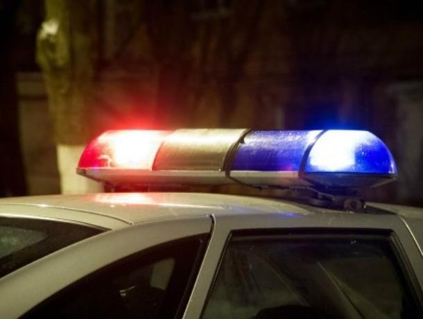 GTA по-воронежски: нарушитель оставил вдураках два экипажа ДПС и исчез