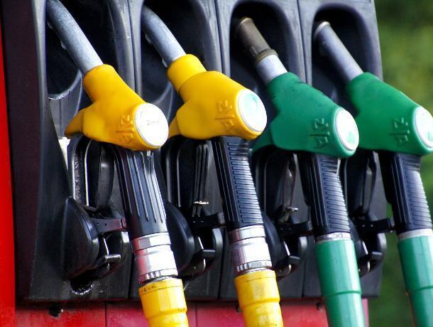 Специалисты сообщили о снижении цен на бензин в Воронежской области
