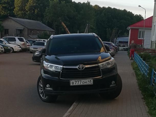 Воронежцы в деталях обсудили самосуд над автохамом из Липецка