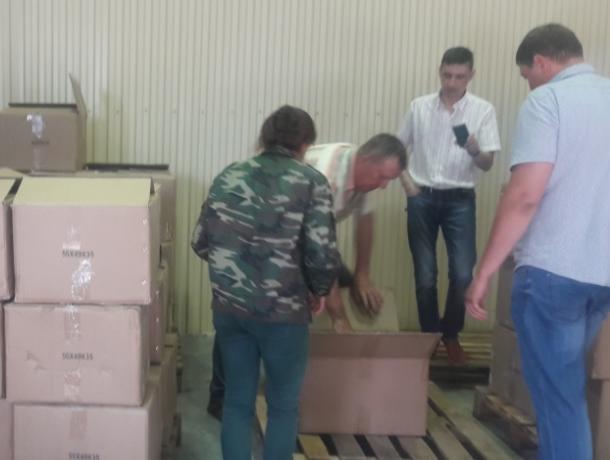 «Палёную» госзакупку на 2 млн рублей предотвратили в Воронеже