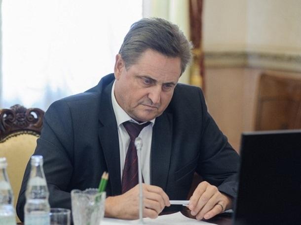 Уходит главный по культурному наследию Воронежской области