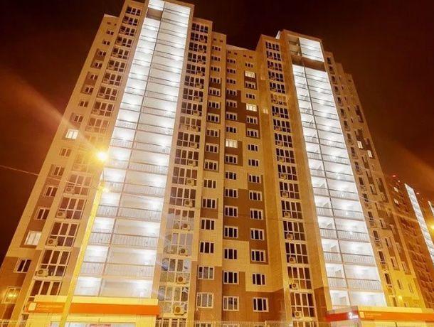 ВКоминтерновском районе Воронежа появятся два 17-этажных дома