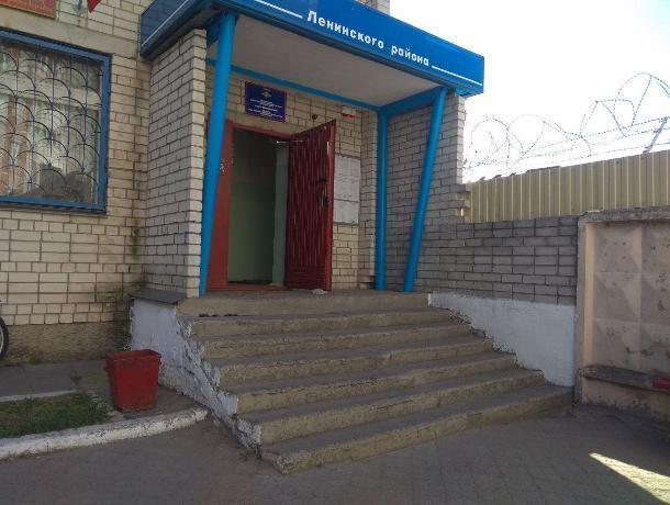 Бюрократия воронежского УФМС захватила интернет