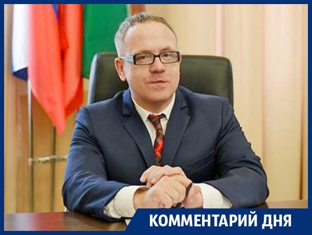 Швырков консолидирует семилукские кланы, – воронежское правительство