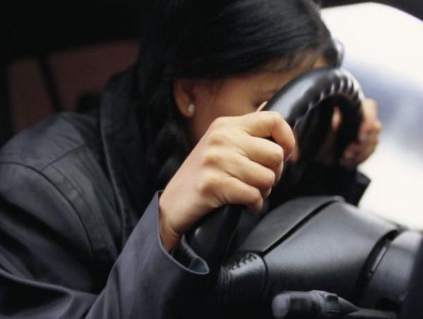 Пьяная воронежская автомобилистка сделала начальнику ГИБДД «интересное» предложение